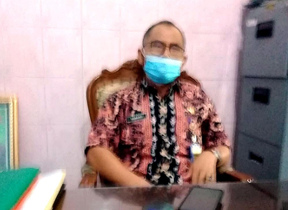 Kadisdikbud Sragen Suwardi Sarankan Gtt Ptt Daftar Bpjs Ketenagakerjaan Inspirasiline Com